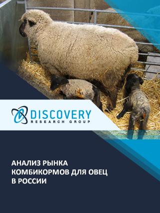 Маркетинговое исследование - Анализ рынка комбикормов для овец в России