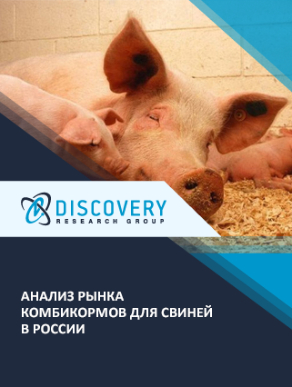Маркетинговое исследование - Анализ рынка комбикормов для свиней в России