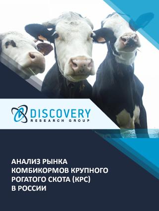 Маркетинговое исследование - Анализ рынка комбикормов крупного рогатого скота (КРС) в России