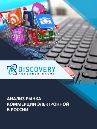 Маркетинговое исследование - Анализ рынка коммерции электронной в России