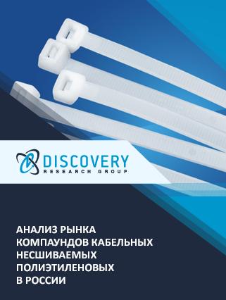 Анализ рынка компаундов кабельных несшиваемых полиэтиленовых в России