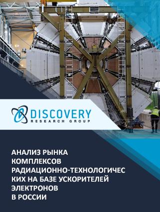 Анализ рынка комплексов радиационно-технологических на базе ускорителей электронов в России