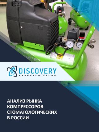 Анализ рынка компрессоров стоматологических в России