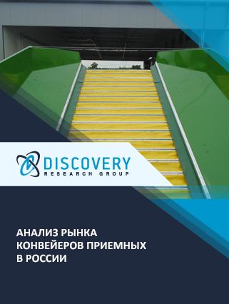 Анализ рынка конвейеров приемных в России