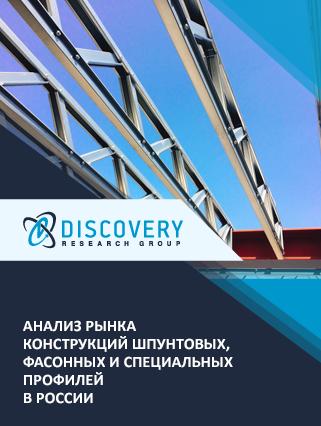 Анализ рынка конструкций шпунтовых, фасонных и специальных профилей в России
