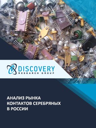 Анализ рынка контактов серебряных в России
