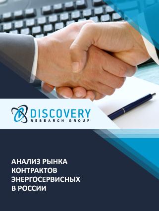 Анализ рынка контрактов энергосервисных в России