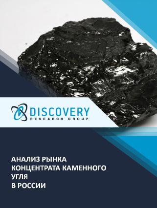 Маркетинговое исследование - Анализ рынка концентрата каменного угля в России