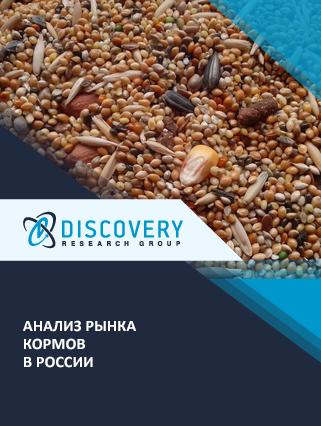 Маркетинговое исследование - Анализ рынка кормов в России