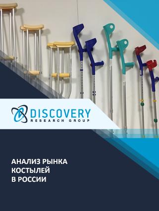 Анализ рынка костылей в России