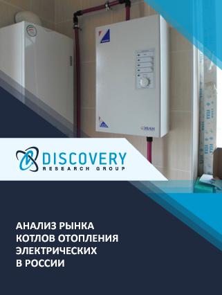 Анализ рынка котлов отопления электрических в России