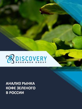 Маркетинговое исследование - Анализ рынка кофе зеленого в России