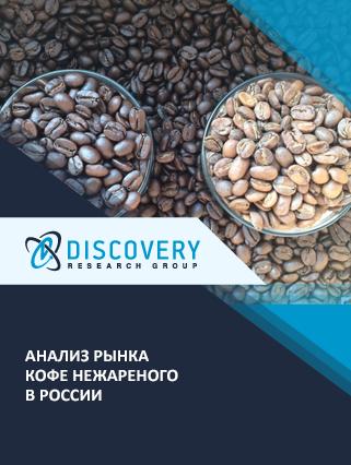 Маркетинговое исследование - Анализ рынка кофе нежареного в России