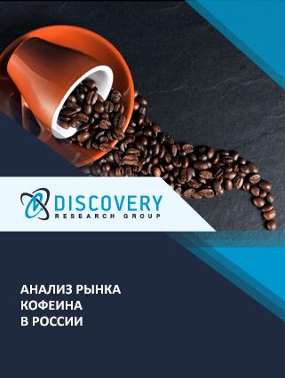 Маркетинговое исследование - Анализ рынка кофеина в России