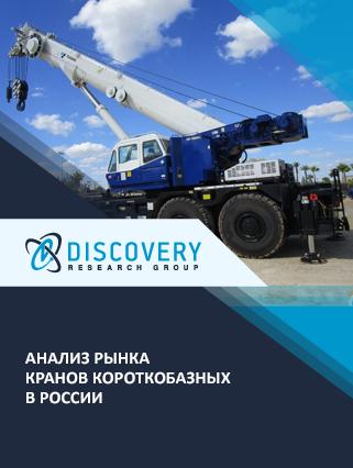Анализ рынка кранов короткобазных в России