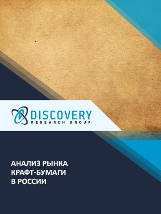 Маркетинговое исследование - Анализ рынка крафт-бумаги в России