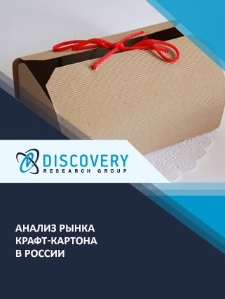 Маркетинговое исследование - Анализ рынка крафт-картона в России