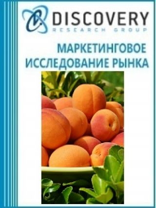 Анализ рынка абрикосов в России