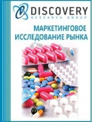 Анализ рынка алкалоидных препаратов в России