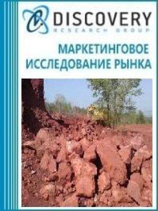 Анализ рынка алунитовых пород алюминиевой руды в России