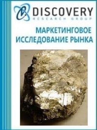 Анализ рынка алюминиевойслюды в России