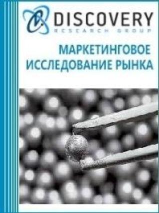 Анализ рынка алюминия в России