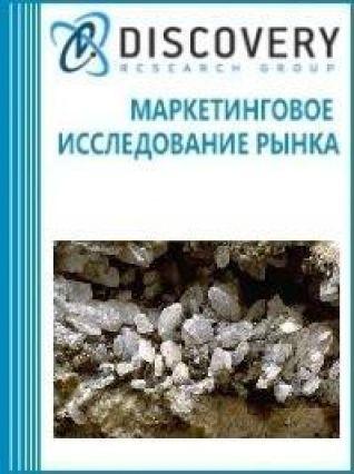 Анализ рынка анортита в России