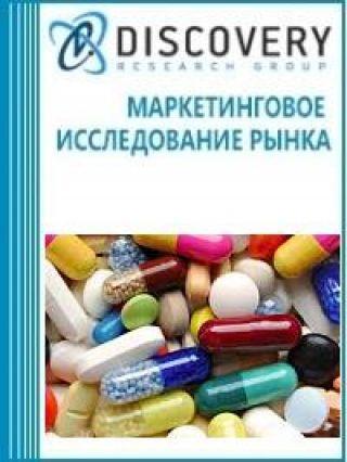 Анализ рынка антиастматических продуктов в России