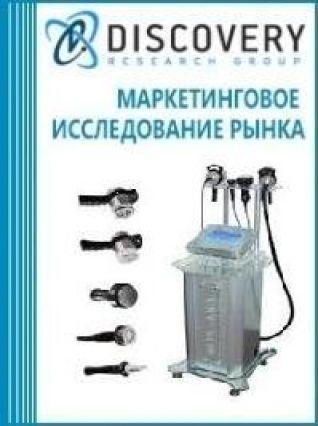 Анализ рынка аппаратов RF-лифтинга в России