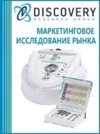 Анализ рынка аппаратов алмазной микродермабразии в России