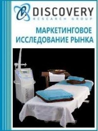 Анализ рынка аппаратов для дермотонии в России