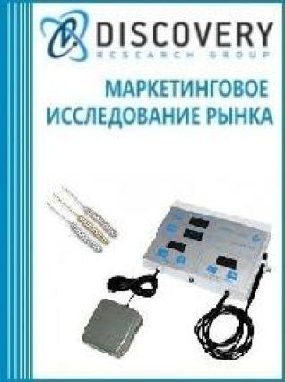 Анализ рынка аппаратов для электроэпиляции в России