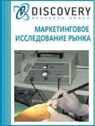 Анализ рынка аппаратов для электрокоагуляции в России