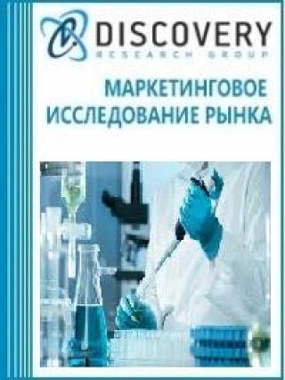 Анализ рынка аппаратов для физического или химического анализа в России