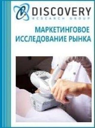 Анализ рынка аппаратов для лечения целлюлита в России