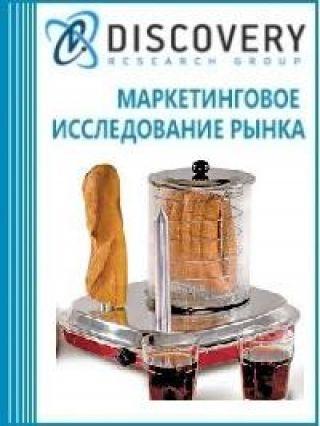 Анализ рынка аппаратов для приготовления хот-догов в России