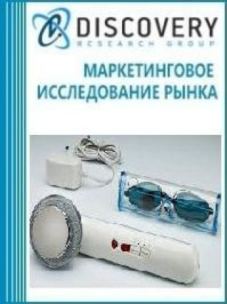 Анализ рынка аппаратов для ухода за лицом и телом в России