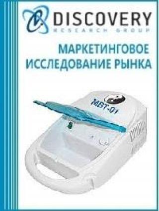 Анализ рынка аппаратов для вакуумного массажа в России