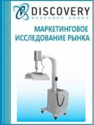 Анализ рынка аппаратов фототерапевтических в России