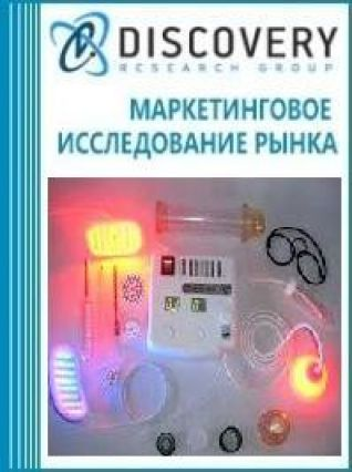 Анализ рынка аппаратов свето-импульсной терапии в России