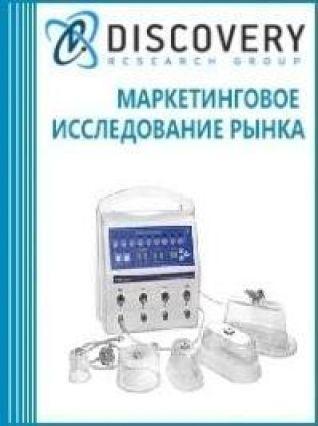Анализ рынка аппаратов вибромассажных в России