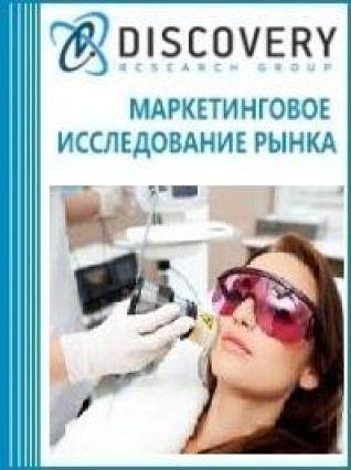 Анализ рынка аппаратов лазерной биоревитализации в России