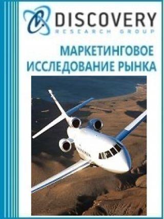 Анализ рынка авиастроительной отрасли в России