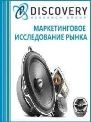 Анализ рынка автоакустики в России