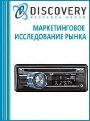 Анализ рынка автомагнитол в России