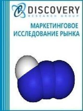 Анализ рынка азида водорода в России