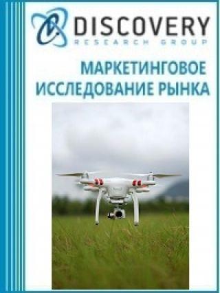 Маркетинговое исследование - Анализ рынка беспилотных летательных аппаратов в России