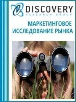Маркетинговое исследование - Анализ рынка биноклей в России