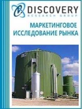 Анализ рынка биореакторов в России