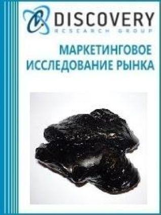 Маркетинговое исследование - Анализ рынка буроугольных смол в России